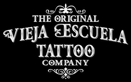 Vieja escuela tattoo