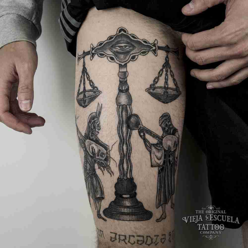 tatuaje valencia