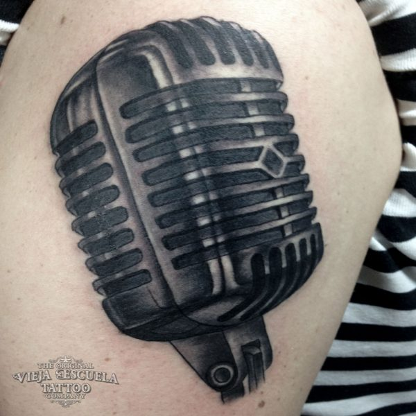 tattoo micro