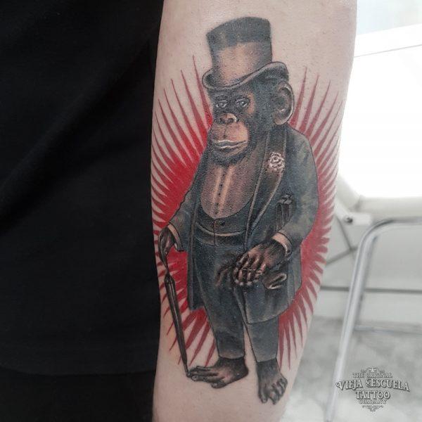 tattoo mono