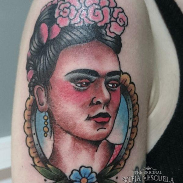 Frida Gaston